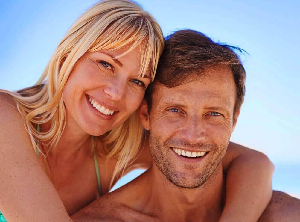 Scalp Micropigmentation Treatment